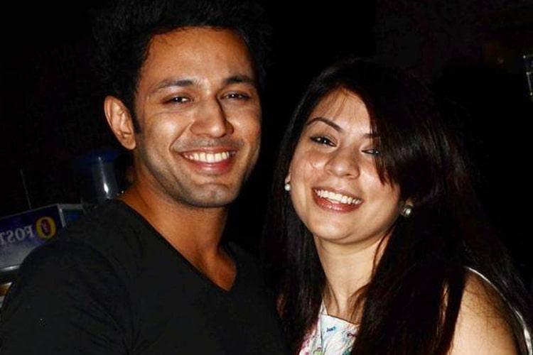 Sahil Anand Wife