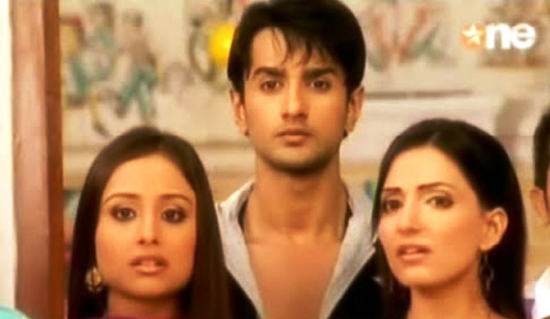 Nishant Singh Malkani Tv Serials