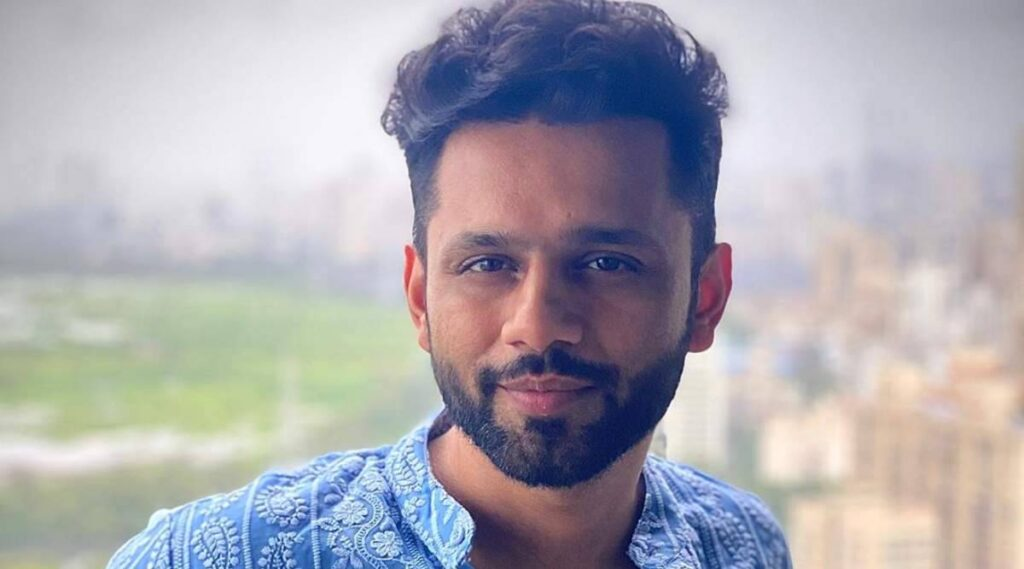Rahul Vaidya wiki