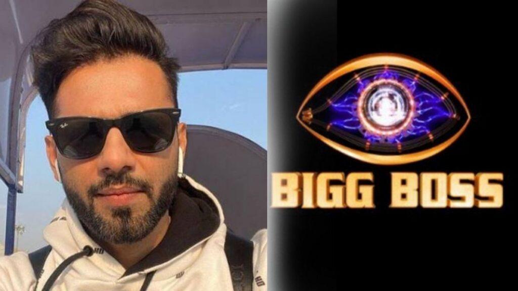rahul vaidya bigg boss 14