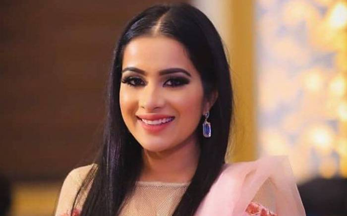 sara gurpal Actress