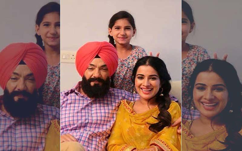 sara gurpal family