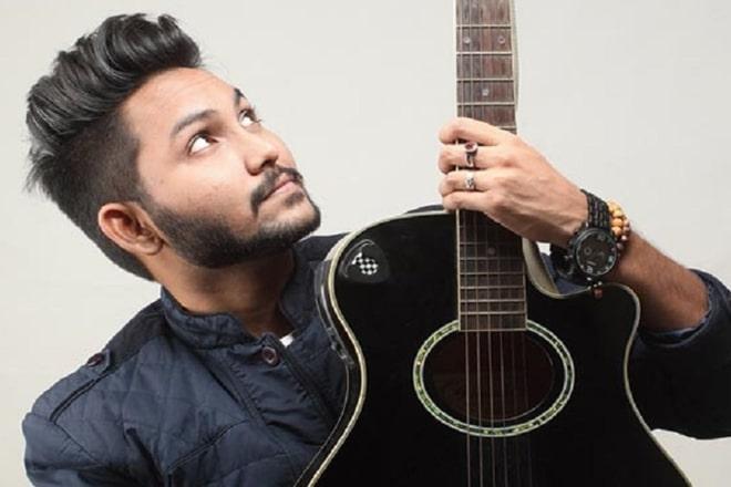 Jaan Sanu Singer