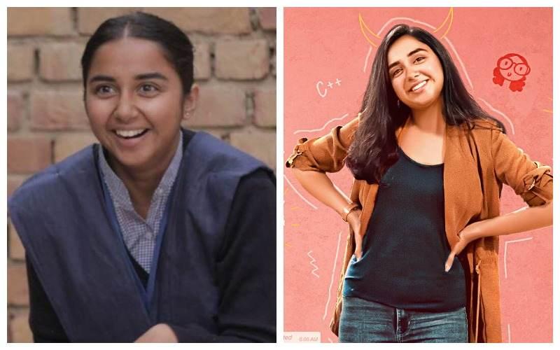 Prajakta Koli Actress