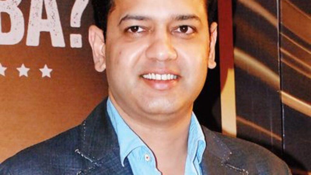 Rahul Mahajan Biography