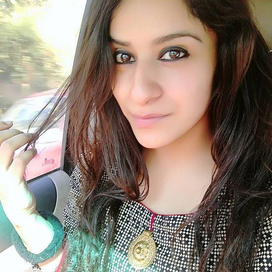 Surbhi Rana TV Shows