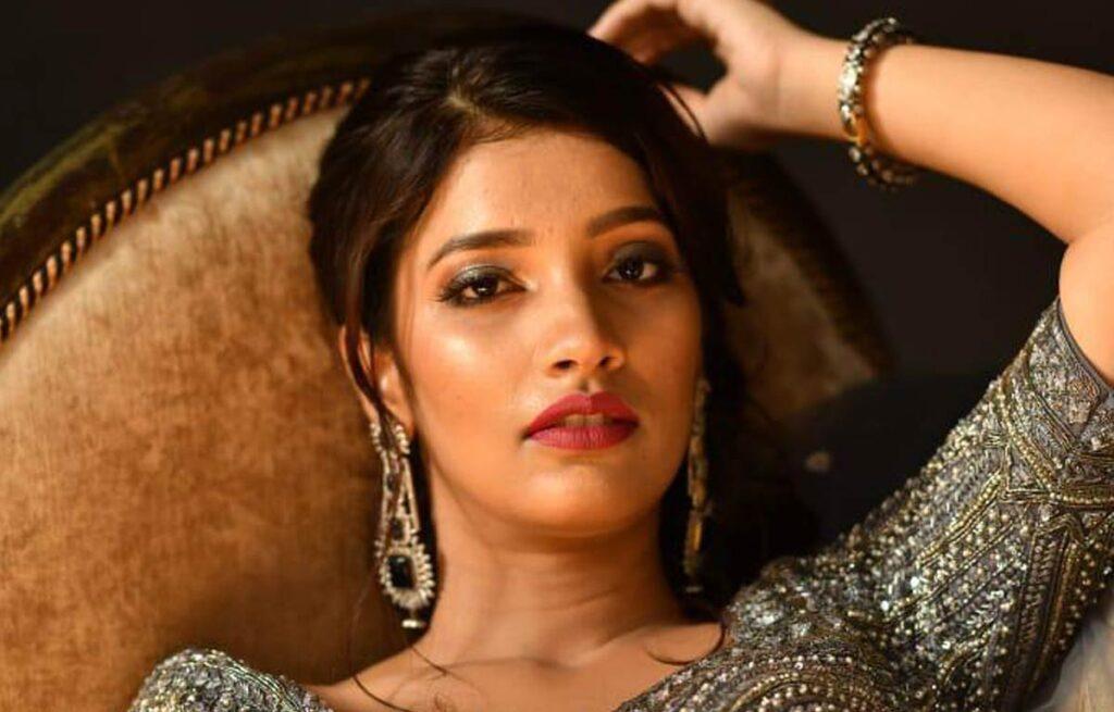 pranali bhalerao actress