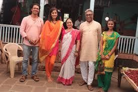 pranali bhalerao family
