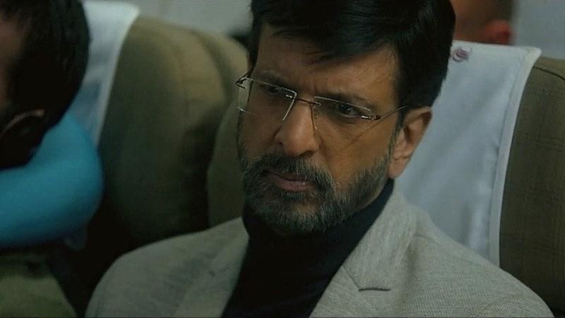 Javed Jaffrey Movies