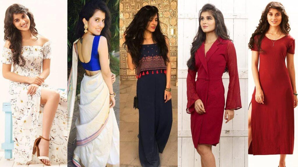 Sanjana Sarathy Age