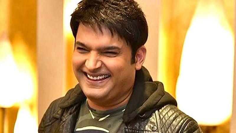 kapil sharma Biography