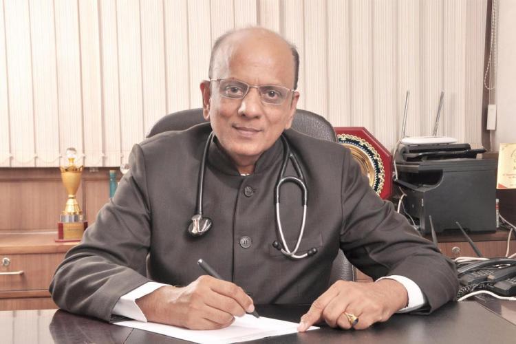 dr kk aggarwal biography