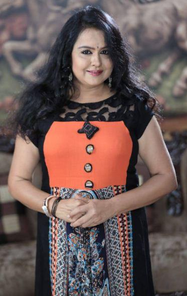 Chandrakala Mohan Actress