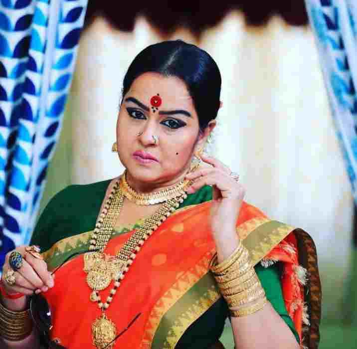 Chandrakala Mohan Wiki