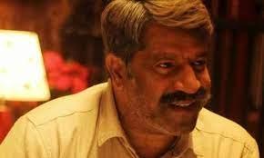 Shankar Ashwath Actor