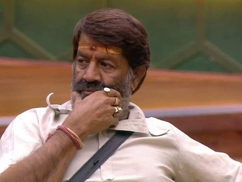 Shankar Ashwath Bigg Boss Kannada 8