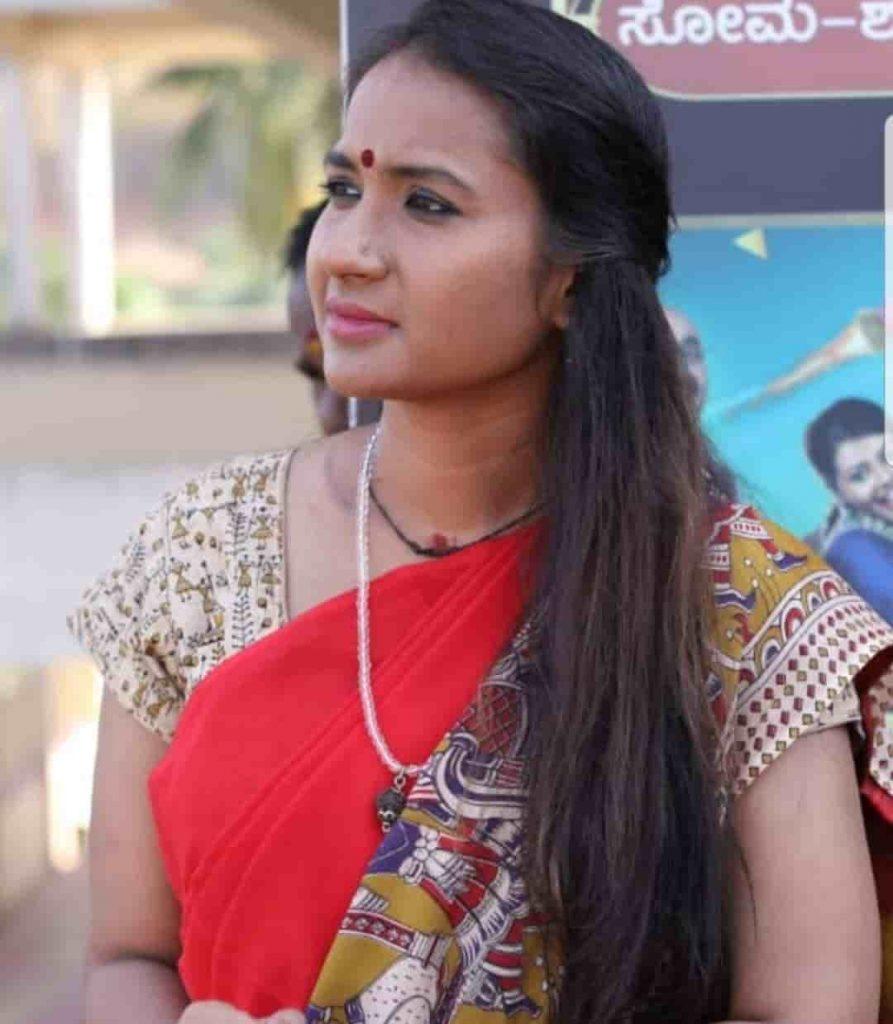 nirmala chennappa Biography