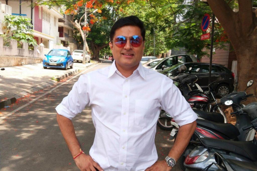Prashanth Sambargi Wiki