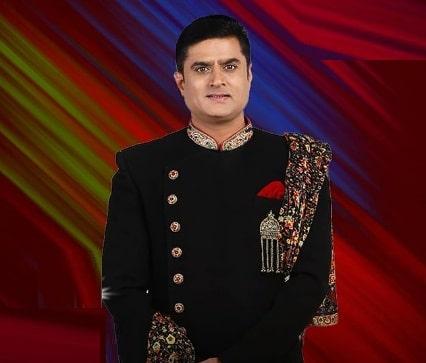 prashanth sambargi bigg boss kannada